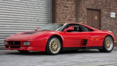 Един от прототипите на Enzo за продан