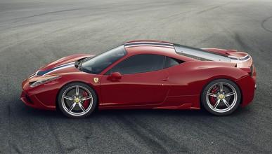 Ferrari отбелязва ръст