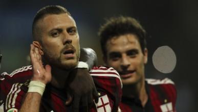 Милан играха за победа