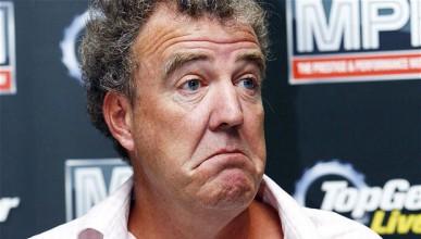 Джеръми Кларксън ще води Top Gear