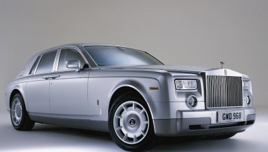 Хотелиер поръча 30 Rolls-Royce-a
