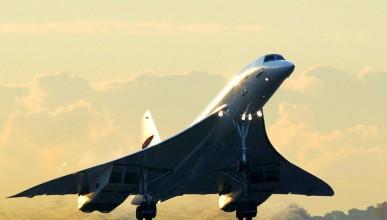 Създаването на Concorde