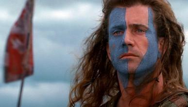 Шотландският независим туитър