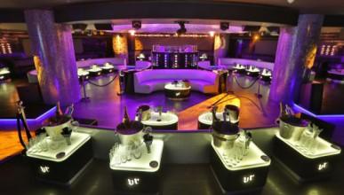 Най-елитните клубове на Дубай
