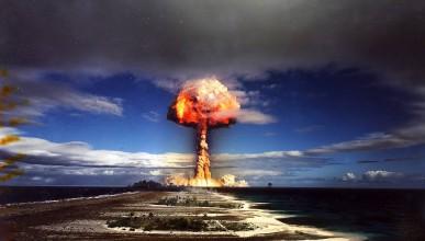 Факти за атомните бомби