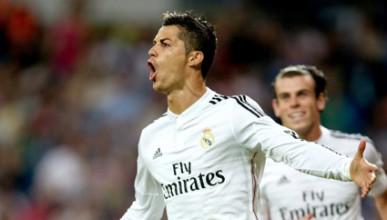 Роналдо продължава да блести във върхова форма