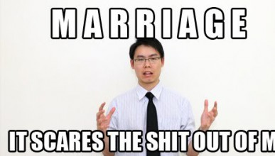 Женените двойки правят по-малко секс