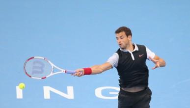 Григор с първа победа в Пекин