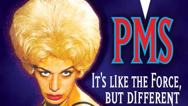 Как да се справим с ПМС-то на жената