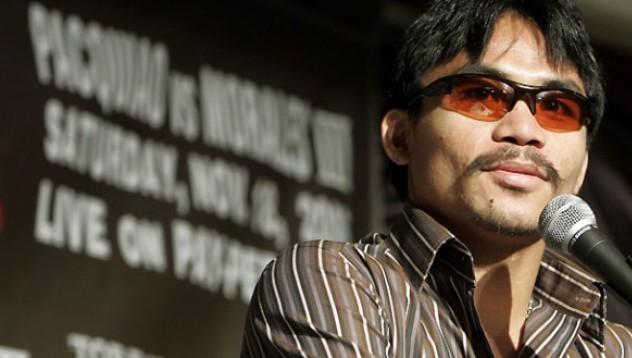 Кои са най-богатите боксьори