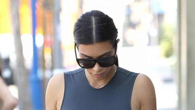 Изявата на Ким Кардашиян в Playboy