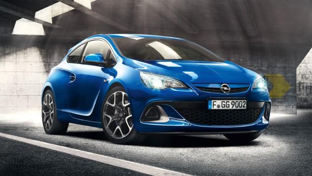 Някои факти за Opel