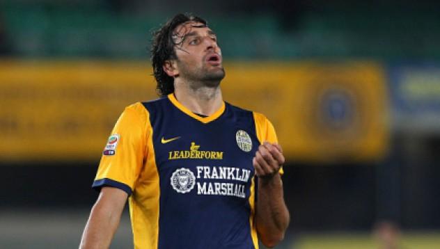 Лука Тони не се страхува от Милан