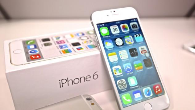 iPhone 6 направи революция в китайския гардероб