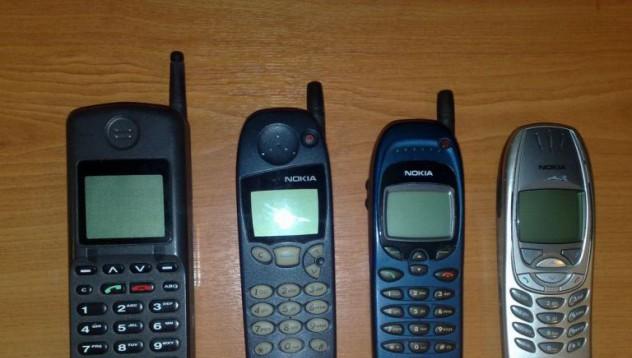 Сбогуваме се с Nokia