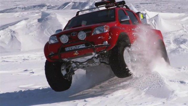 Подготви автомобила за зимата