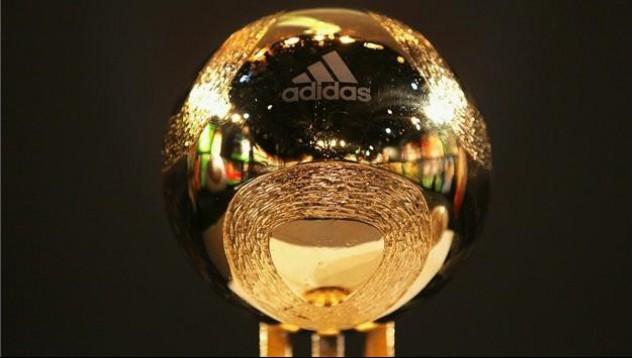 Кой ще спечели Златната топка?