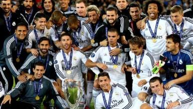 Някои любопитни факти за Реал Мадрид