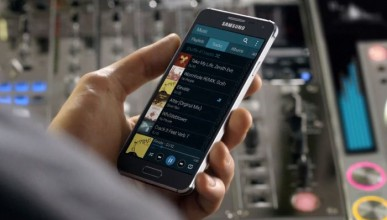 Представянето на Samsung Galaxy Alpha беше класно