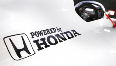Honda представиха своя нов двигател