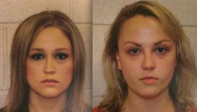 Две учителки с обвинение за секс с ученик