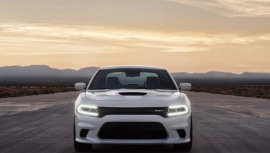 Dodge предлага само 3 секунди