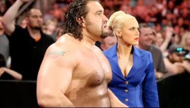 Пловдивчанин с впечатляваща изява в WWE