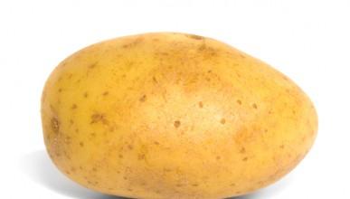 Извадиха картоф от вагината на жена