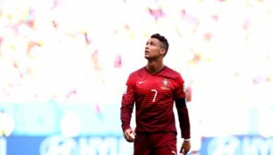 Роналдо: