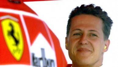 Камера на каската е възможна причина за травмата на Шумахер