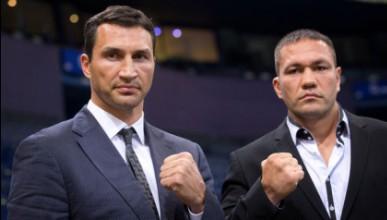 Не се изненадвайте, ако Пулев нокаутира Кличко
