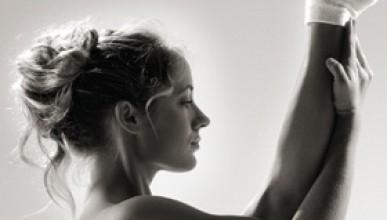 Време е за йога
