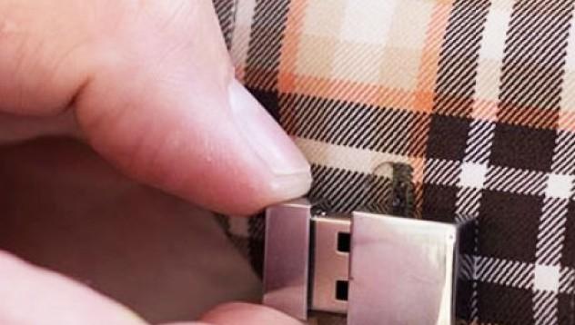 Ръкавели с USB