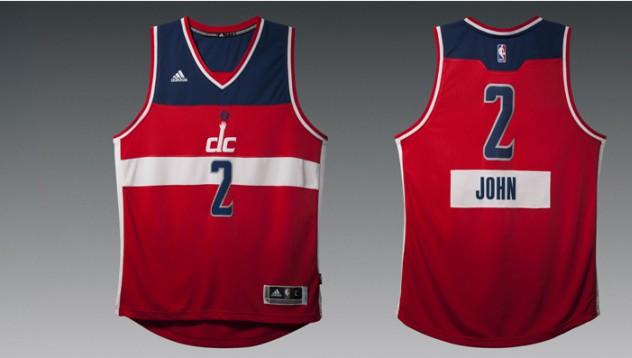 Adidas представи екипите на 10 отбора от NBA