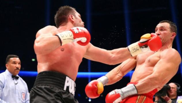 Пулев е показал класа срещу Кличко