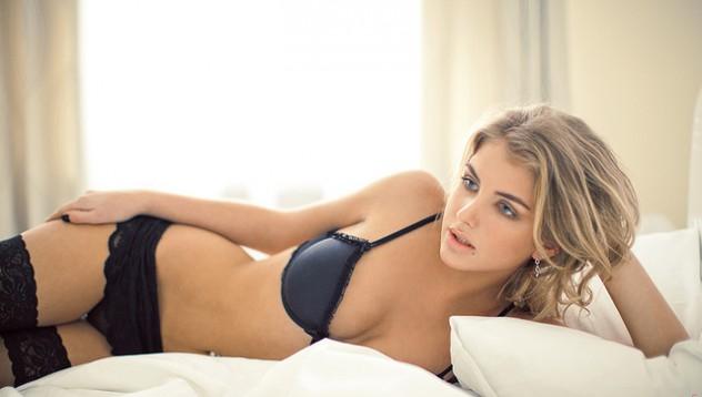 Жените достигат своя сексуален връх по-рано