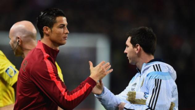 Португалия надви Аржентина