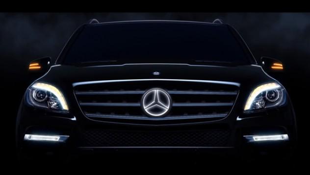 5-те любими от Mercedes-Benz