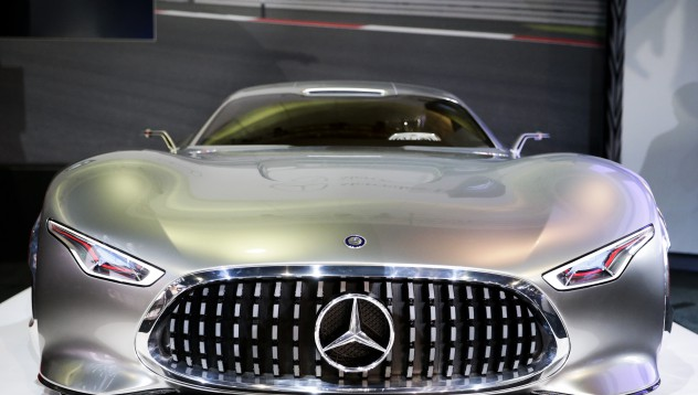 Най-чаканите модели от автомобилното изложение в Лос Анджелис