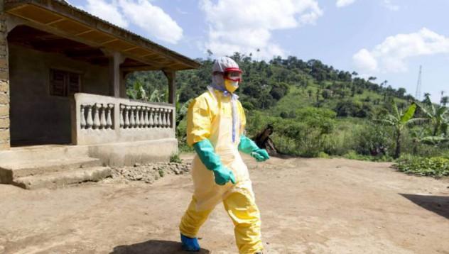 Магистрални обирджии се сдобиха с ебола