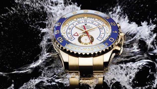 10-те най-добри модела на Rolex
