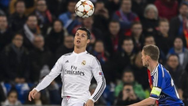 Реал Мадрид продължава напред без изненади