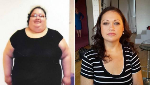 Да бъдеш дебел не е порок