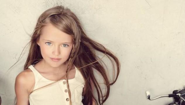 Запознай се с 9-годишната Кристина