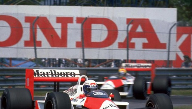 McLaren изкараха своя нов болид
