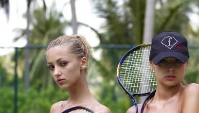 Във вторник играем тенис