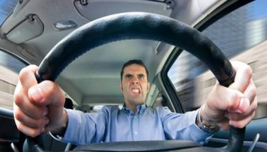 8 досадни навика на пътя