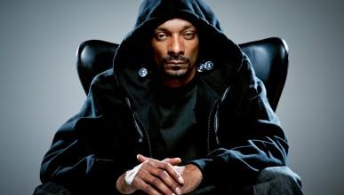 Как звучи Snoop Dogg,  когато няма музика