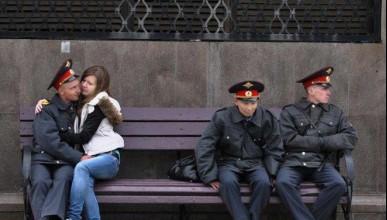 Руската полиция дава повече