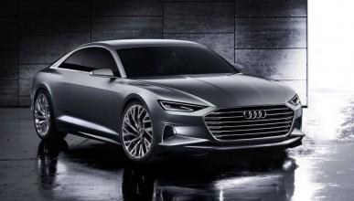Prologue от Audi